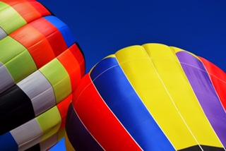 Hot Air Ballooons_Reichel