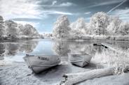 GGG Lagoon Boats