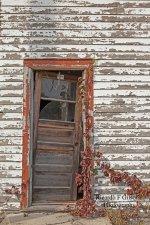 Creepin' Spiritwood by Ric Gilson